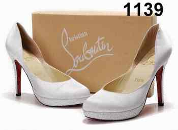 louboutin occasion 36